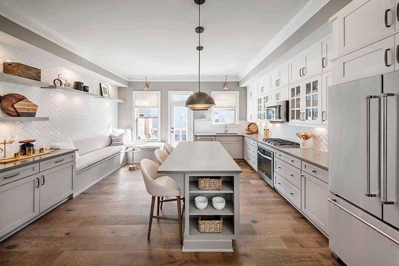 New Home, Kitchen, and Interior Design Ideas | HomLuv